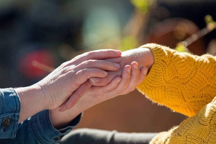 Dankbaarheid helpt tegen piekeren en angsten en is goed voor je gezondheid. Het opent je hart. Het is een 'innerlijke hulpbron'.